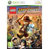 Lego Indiana Jones 2 La Aventura Continúa
