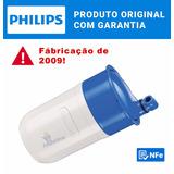 Refil Filtro Purificador Água Philips Wp3970 Wp3870 Original