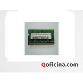 Memoria Ram Para Portatil 512mb Ddr2 Hynix
