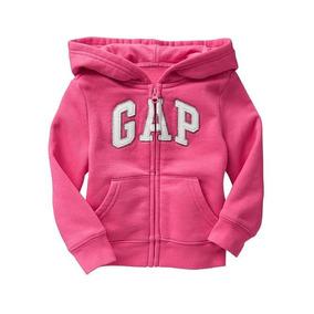 Moleton Gap Infantil Vários Tamanhos E Cores Original