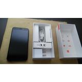 Celular Xiamomi Redmi 4x Negro + Cargador (1 Mes De Uso)