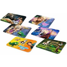 Manteles Rapunzel Enrredados Fiesta Personalizados ¡oferta!
