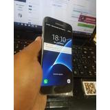 Samsung S7 Original Memoria 32gb Ram 4gb Semi Usado Garantia
