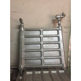 Radiador Calefaccion Fundicion Extra Chato. 48cm X 44cm