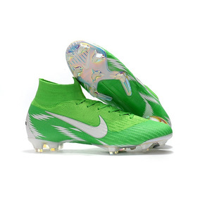 Chuteira Nike Mercurial 360 Campo - Chuteiras Nike de Campo para ... c0ddd2b23ac04