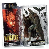 Mcfarlane Monsters Serie 1