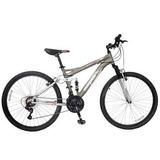 Bicicleta De Montaña Mongoose