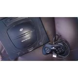 Consola Sega Saturn