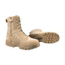 Original Swat Botas Tacticas Classic 9 Color Tan (kaki)
