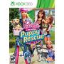 Juguete Barbie Y Sus Hermanas El Perrito Rescate - Xbox 360