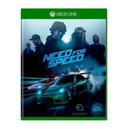 Jogo Need For Speed Para Xbox One