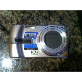 Panasonic Lumix Dmc-tz5s 9mp Camera Digital