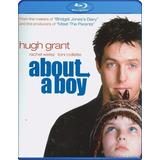 Blu-ray About A Boy / Un Gran Chico
