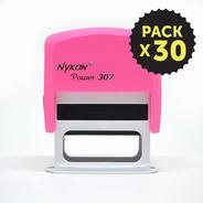 Sellos  Por Mayor Nykon 302 (pack X 30 Sellos)