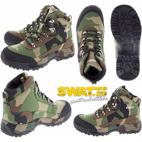 Gran Remate Botas Swat So Coleman Cat Brahma Caterpilar