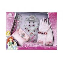 Kit De Acessórios Princesas Br627