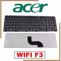 Teclado Acer Aspire 5750 5250 5536 5741 5742 5551 5736 5733