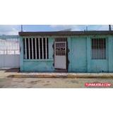 Casa En Venta, Sector Villa Baralt, Maracaibo