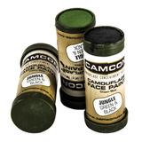 Crema De Enmascaramiento Militar Barra Camuflage Dos Colores