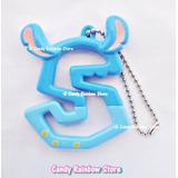 Colgante Kawaii - Stitch - Moldes Sanrio Disney Rement Lilo