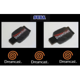 Sega Dreamcast Adaptador Sd