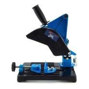 Soporte Para Amoladora Reforzado Universal Con Morsa Kld 115