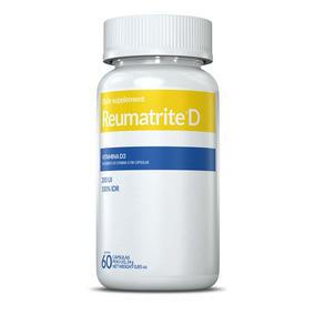 Reumatrite-d Inove Nutrition® - 60 Caps