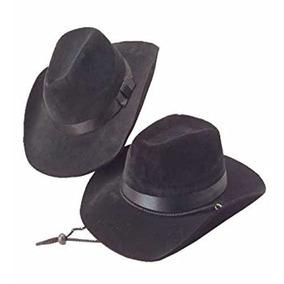 Un 14 1/2 Adulto Espuma Fieltro Del Sombrero De Vaquero