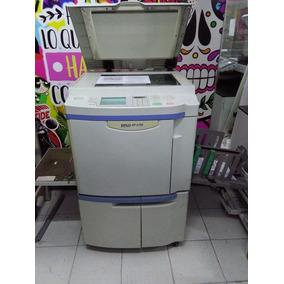Duplicadora Riso Rp 3700