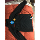 Campera Columbia Manchester Del United