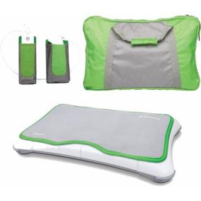 Kit Fitness Nintendo Wii Maleta Y Cubierta Fit Funda Control