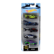 Autos Hot Wheels Pack X5 Autos Original Mattel Mundo Manias