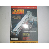 Revista Magnum 199 Pistola Smith & Wesson Modelo M&p