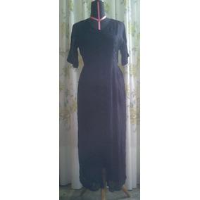 54c82d9221 Vestido Hindú En Tela Satinada - Vestidos en Mercado Libre Venezuela