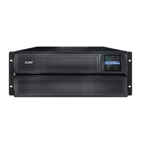 No Break Apc Smart-ups X 3kva 2.7kw Smx3000hv2u-br Mono/220v