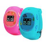 Smartwatch Reloj Kelyx Kids Botón Panico Gps Wifi 3g Colores