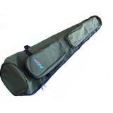 Porta Varas Verde C/ Bolsa P/ Molinete E Acessórios - 130cm