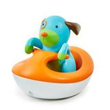 Juguete Baño Bebes Rompe Olas Zoo Skip Hop