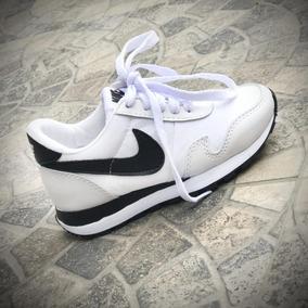 f388062f884 Tenis Blancos Dino Nike Ropa - Tenis Nike para Mujer en Mercado ...