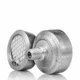 Filtro De Ar Para Compressor De 2,6 - 5,2 - 10 Pés Rosca 3/8
