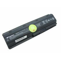 Batería Extendida P/ Compaq Cq42 Cq56 Cq62 Hp Dm4 Mu06 Mu09