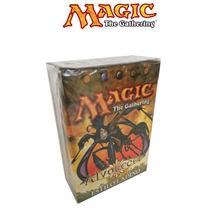 Deck Temático Magic Alvorecer Estilo Ladino Lacrado Pt-br