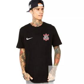 Camisa Corinthians Timão Replica - Camisetas Manga Curta para ... 08869cba89c90