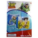 Juguete Disney Pixar Buzz Y Woody De Toy Story Brazo Carroz