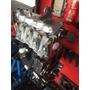 Motor Parcial Fiat Uno Fiorino 1.0 8v Gasolina Fiasa Carbur