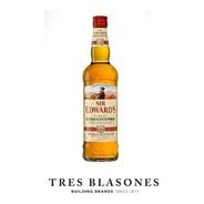 Sir Edward´s. Blended Scotch Whisky. Envío Gratis!!!