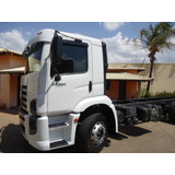 Vw 24250 Constellation 2010-truck-chassis