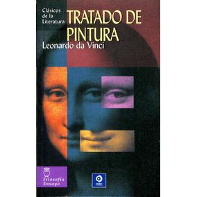 Tratado De Pintura - Leonardo Da Vinci / Edimat
