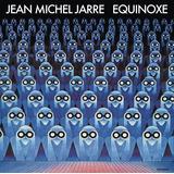 Vinilo Jean Michel Jarre - Equinoxe (sellado)*