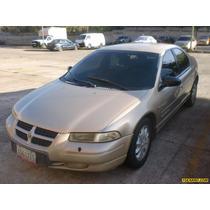 Chrysler Stratus Lx - Automatico